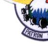 VP-9 Patch Patron Nine | Lower Left Quadrant