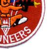 307th Engineer Battalion Patch - B Version | Lower Right Quadrant