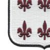 307th Airborne Medical Battalion Patch | Lower Left Quadrant