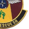 306th Rescue Squadron Patch | Lower Right Quadrant