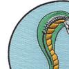 VP-60 Patch Cobras | Upper Left Quadrant