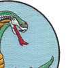 VP-60 Patch Cobras | Upper Right Quadrant