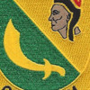 306th Military Police Battalion Patch | Center Detail