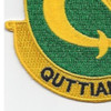 306th Military Police Battalion Patch | Lower Left Quadrant
