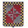 306th Cavalry Regiment Patch