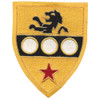 305th Cavalry Regiment Patch