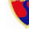 304th Sustainment Brigade Patch | Lower Left Quadrant