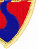 304th Sustainment Brigade Patch | Lower Right Quadrant