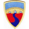 304th Sustainment Brigade Patch