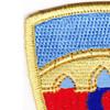 304th Sustainment Brigade Patch | Upper Left Quadrant