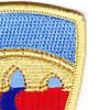 304th Sustainment Brigade Patch | Upper Right Quadrant