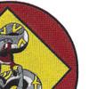 VMSB-131 Marine Scout Bombing Squadron Patch | Upper Right Quadrant