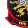 VMM-266 Marine Medium Tiltrotor Squadron Large Patch | Lower Left Quadrant