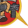 303rd Fighter A-10 Squadron Patch | Lower Right Quadrant