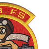 303rd Fighter A-10 Squadron Patch | Upper Right Quadrant