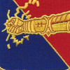 303rd Cavalry Regiment Patch | Center Detail