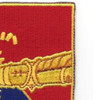 303rd Cavalry Regiment Patch | Upper Right Quadrant