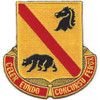 302Th Cavalry Regiment Patch