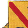 302Th Cavalry Regiment Patch | Upper Left Quadrant
