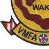 VMFA-211 F-35 SQD | Lower Left Quadrant