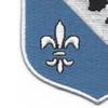 302nd Infantry Regiment Patch | Lower Left Quadrant