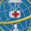 301st Rescue Squadron Patch | Center Detail