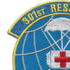 301st Rescue Squadron Patch | Upper Left Quadrant
