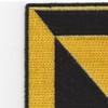 49th Reconnaissance Cavalry Battalion Patch | Upper Left Quadrant