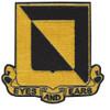 49th Reconnaissance Cavalry Battalion Patch