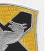 310th Cavalry Regiment Patch Fidelis | Upper Right Quadrant