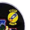 48th Tactical Fighter Wing Gaggle Patch | Upper Right Quadrant