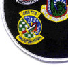 48th Tactical Fighter Wing Gaggle Patch | Lower Left Quadrant