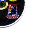 48th Tactical Fighter Wing Gaggle Patch | Lower Right Quadrant
