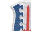 187th Airborne Infantry Regiment Patch | Upper Left Quadrant