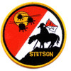 4th Battalion 3rd Aviation Cavalry Regiment S Troop Patch - Stetson