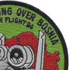 104th Fighter Squadron A-10 Patch - Just Got Ugly | Upper Right Quadrant