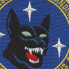 17th SOS Special Operations Squadron Patch - Dog | Center Detail