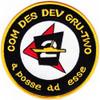 2nd Comdesdevgru Destroyer Development Group Patch - Version A