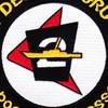 2nd Comdesdevgru Destroyer Development Group Patch - Version A | Center Detail