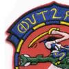 4th Squadron 3rd Aviation Cavalry Regiment Patch - Version B | Upper Left Quadrant