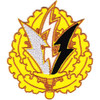 6th Psychological Operations Battalion Patch