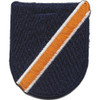 1st Cavalry Volunteers Non Airborne Beret Flash Patch