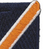 1st Cavalry Volunteers Non Airborne Beret Flash Patch | Upper Right Quadrant