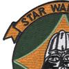 VAQ-209 Carrier Tactical Electronics Warfare Squadron Patch | Upper Left Quadrant