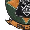 VAQ-209 Carrier Tactical Electronics Warfare Squadron Patch | Lower Left Quadrant