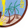Operation Desert Storm Patch | Lower Right Quadrant