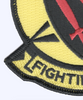 VF-302 Reserve Fighter Squadron Patch
