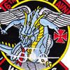 6th Battalion 52nd Aviation Regiment Company A Patch   Center Detail