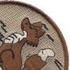 157th Fighter Squadron Patch | Upper Right Quadrant