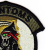 2nd Squadron 6th Aviation Attack Air Cavalry Regiment Company C Patch OD | Upper Right Quadrant